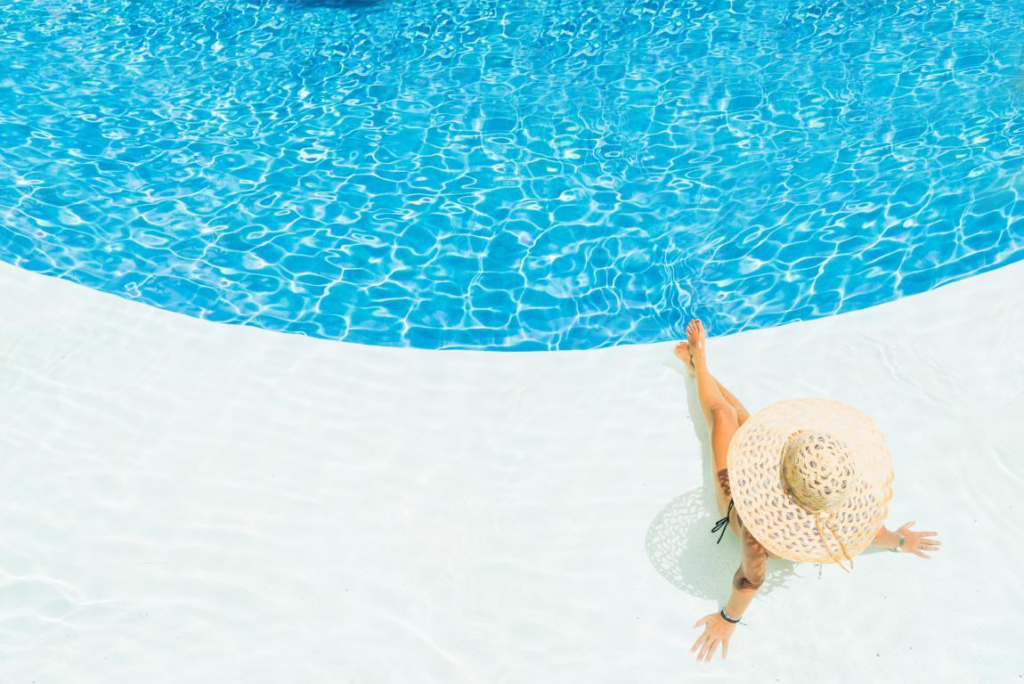 Revêtement piscine Polystrat - Alpes Maritimes 06